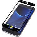 Photos Glass Contour - Galaxy S7 - noir