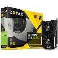Photos GeForce GTX 1050 Ti OC Edition