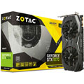 Photos GeForce GTX 1070 AMP Edition